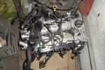 Двигатель HYUNDAI D4FB 1.6 л, 128 л/с