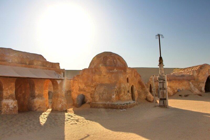 Tunis Sakhara