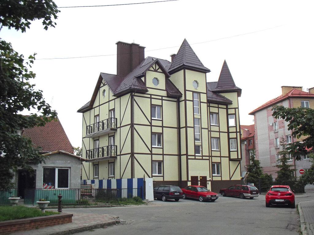 Зеленоградск