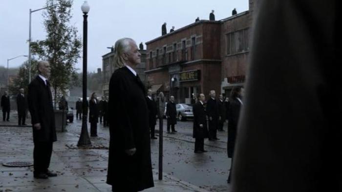 Стоп кадры: «Оставь надежду, всяк сюда входящий» (эпизод 5.10)