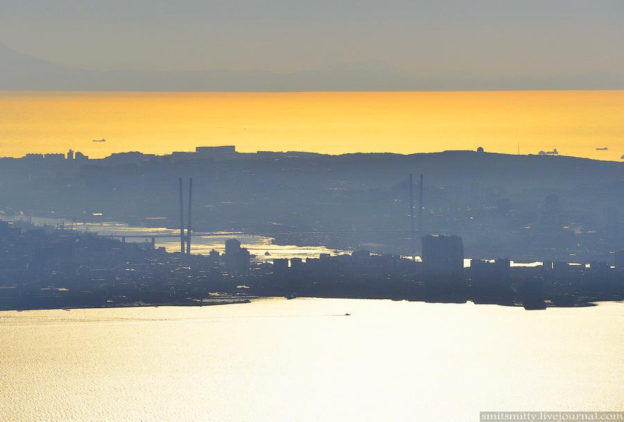 картинки доброе утро владивосток