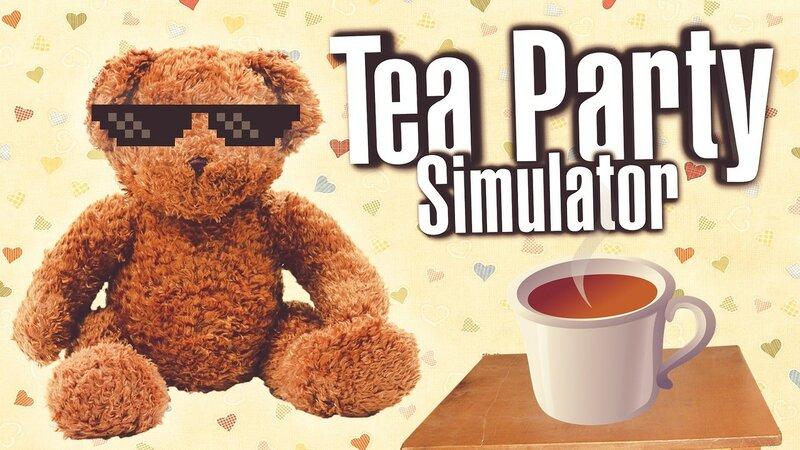 Tea Party Simulator 2015