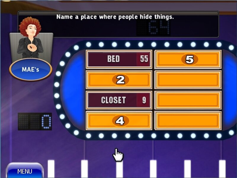 how to play family feud at home