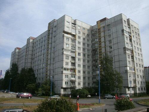 Пулковское шоссе 5к2