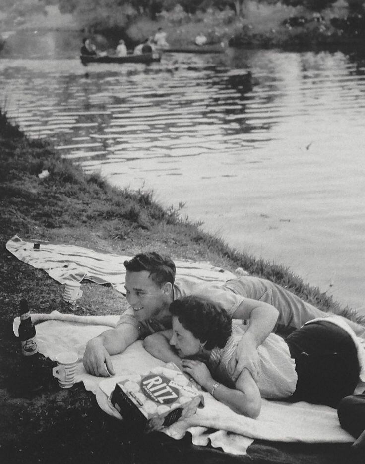 1957. Луизиана