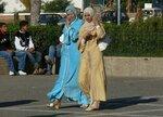 Девушки-марокканки
