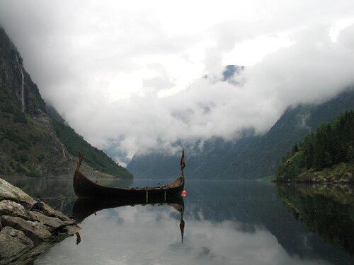 любимой норвегии посвящается