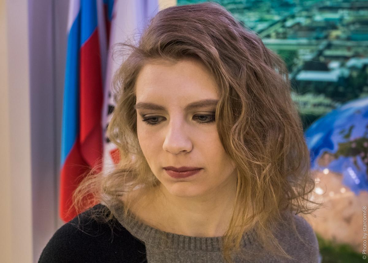 Александра. Музей ПНОС