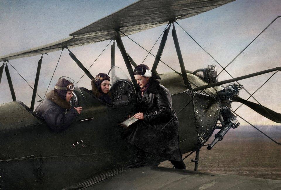 Ястребы и соколы Первой мировой  70 фото   Мемуарная