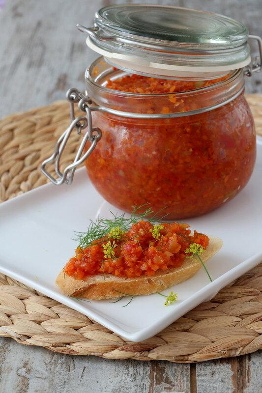 рецепты заготовок икра морковная