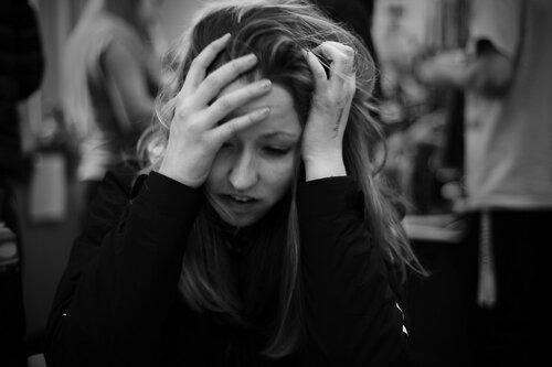 Стресс увеличивает воспалительные процессы вцентре памяти мозга— Ученые