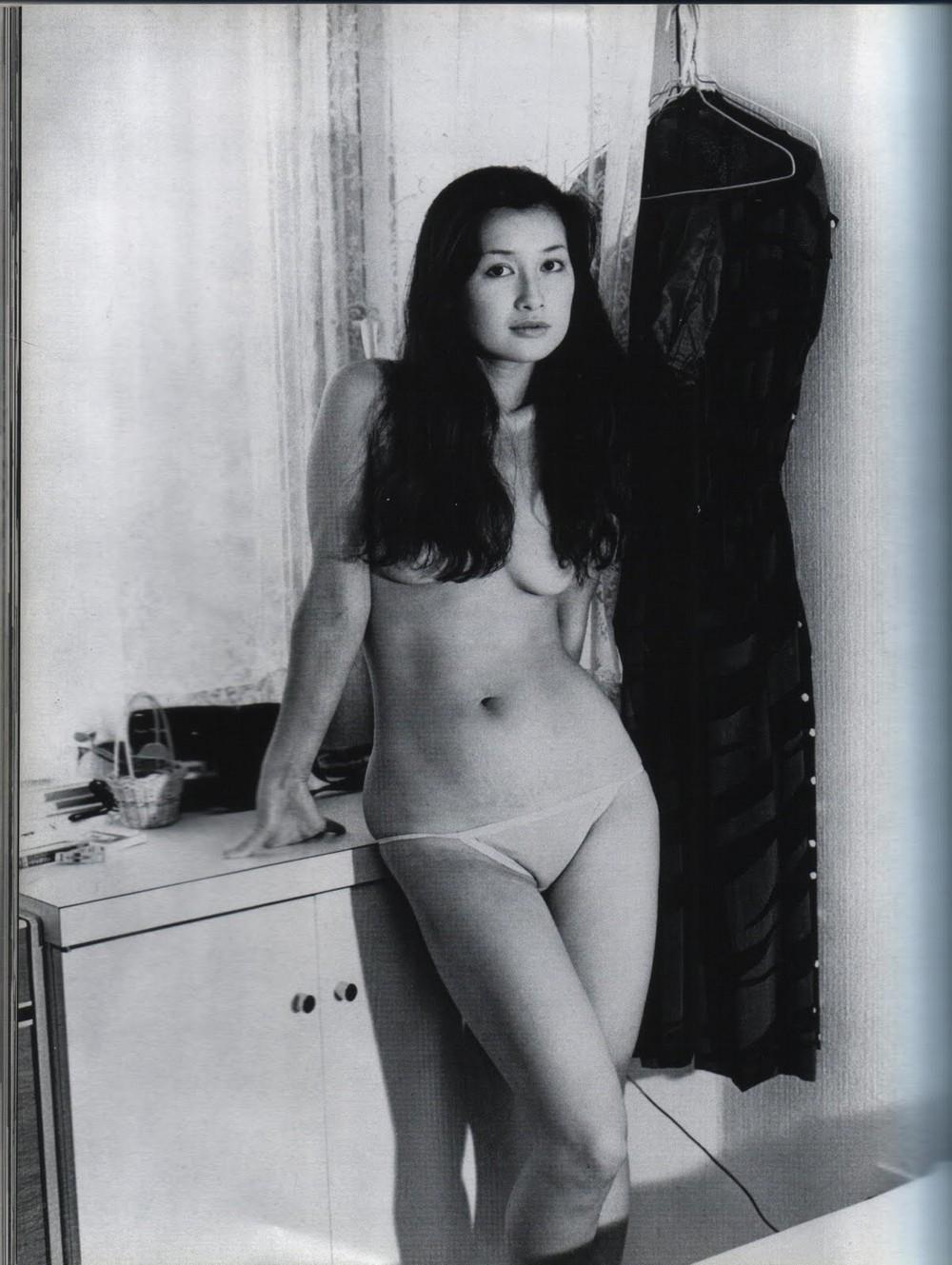 Неоднозначные снимки Нобуеси Араки