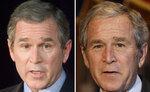 10 президентов США до и после