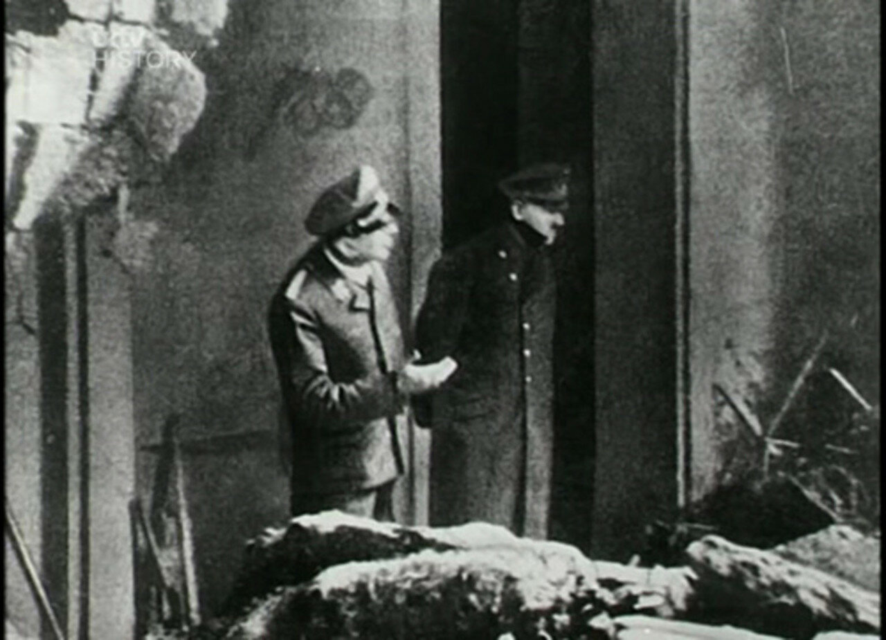 The last known picture of Adolf Hitler, April 30, 1945.jpg