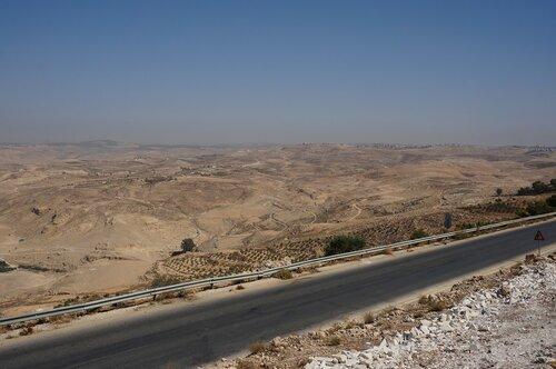 Окрестности горы Небо