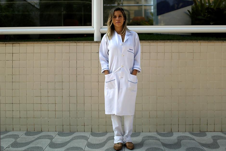 Что думают простые бразильцы о летней Олимпиаде в Рио