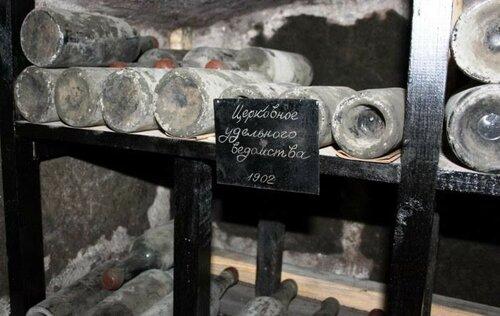 Ялтинская «Массандра» кПасхе выпустит неповторимое церковное вино