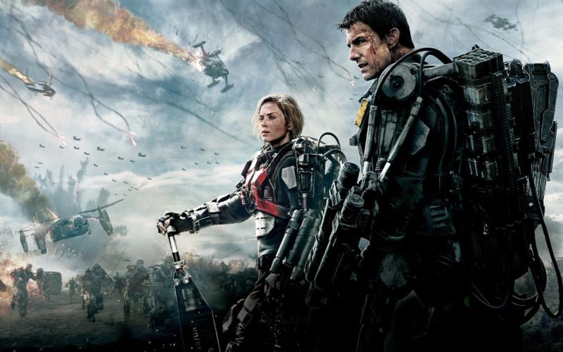 Самые знаменитые сражения с пришельцами в фильмах