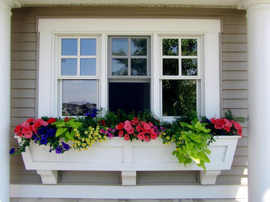 1. Помыть окна без разводов. Крахмал — это природный абразив, который заметно облегчит мытье окон. К