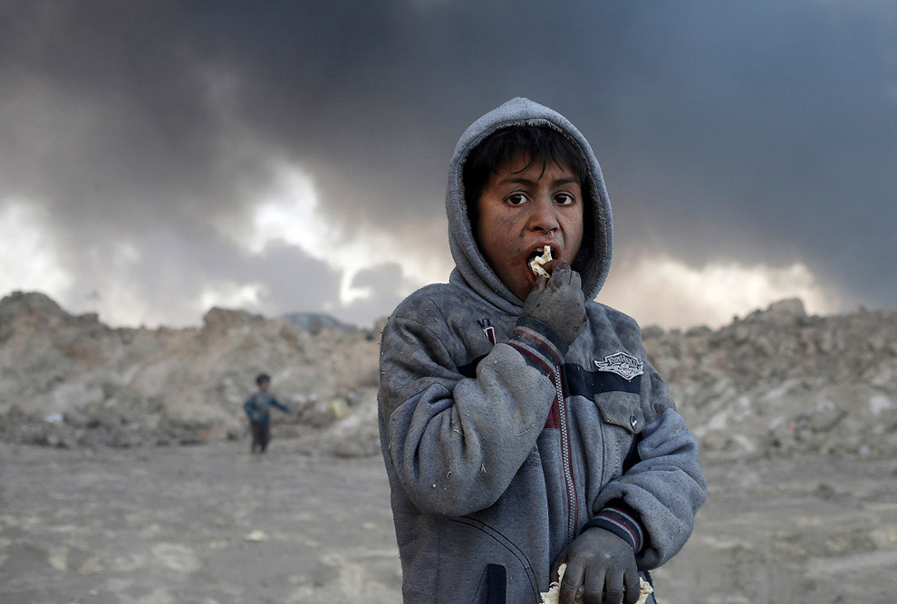 10. (Фото Goran Tomasevic   Reuters):