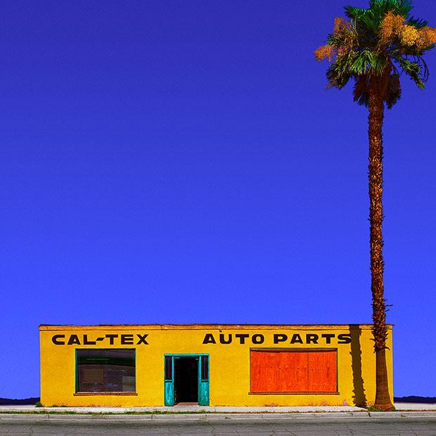 Ниленд, Калифорния.