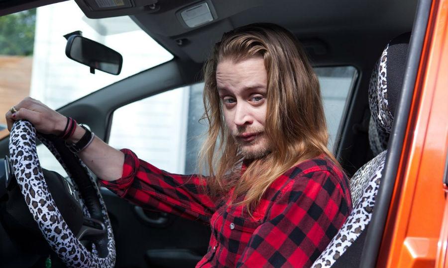 2016 год. Американские СМИ пишут о героиновой зависимости Маколея Калкина. Его представители яростно