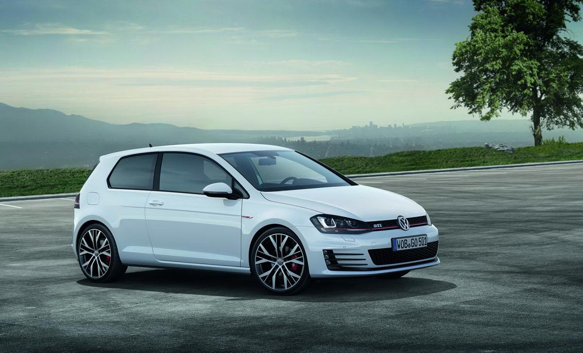 Классический представитель автомобилей компании Volkswagen, выполненный в лучших ее традициях. Приоб