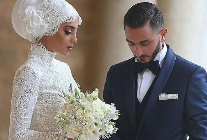 Что приходится делать мусульманкам для мужей (3 фото)
