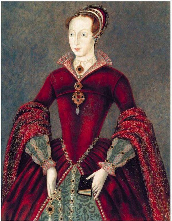 8. Меньше всего времени на троне провела леди Джейн Грей или Джейн Дадли. Она была королевой Англии