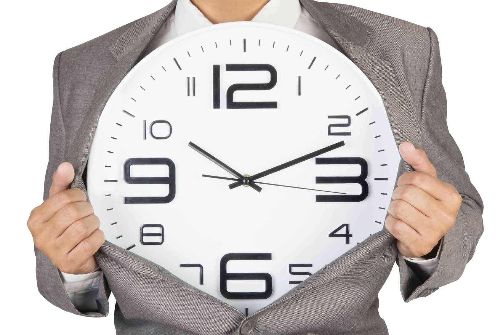 Прислушивайтесь к своим биологическим часам. Установите режим и придерживайтесь его. Каждое утро вы