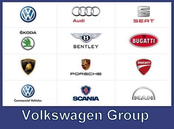 Фольксваген рассказал обуровне продаж собственных авто
