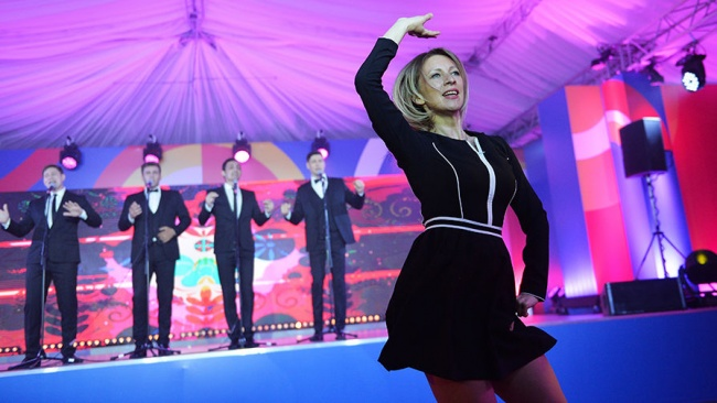 Захарова прокомментировала отказ вовъезде в РФ негражданке Латвии