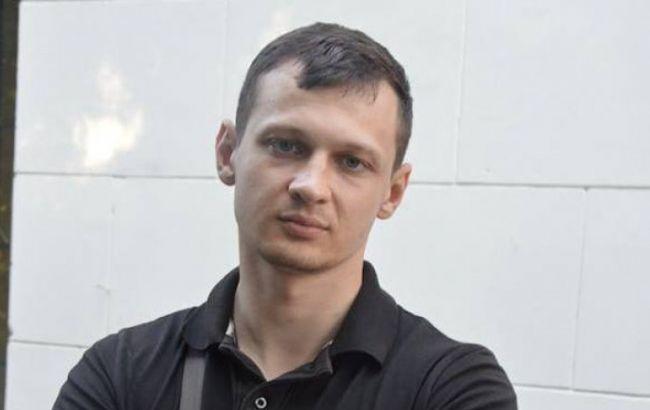 Суд продлил «азовцу» Краснову срок содержания под стражей