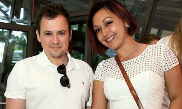 Звезда «Универа» Андрей Гайдулян женился вМоскве