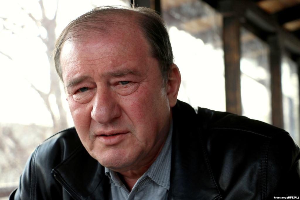 Крымские татары небудут участвовать в русских выборах,— Умеров