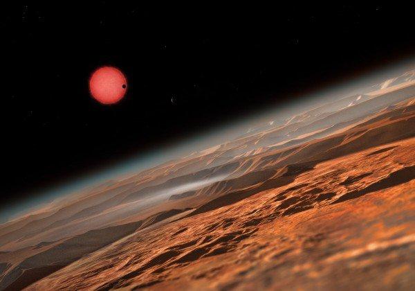 Ученые подтвердили открытие близкой кЗемле экзо-планеты