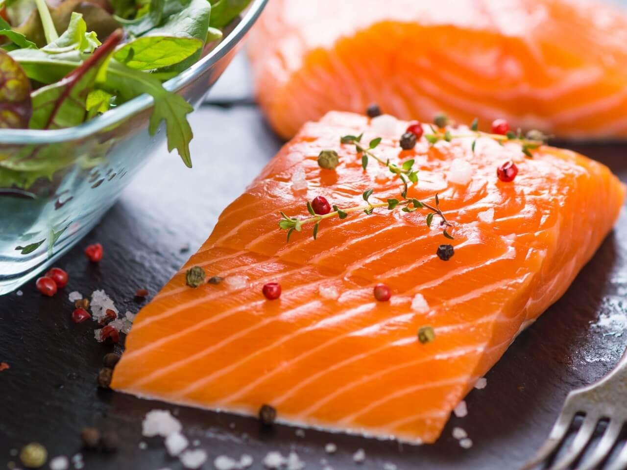 Российская Федерация будет поставлять вИран рыбную продукцию