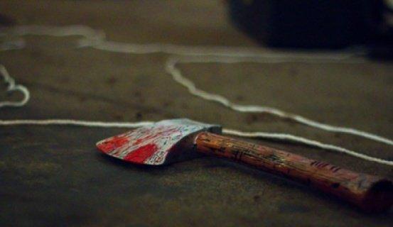Зарубившего тесаком начальницу иеедочь жителя Перми осудили пожизненно