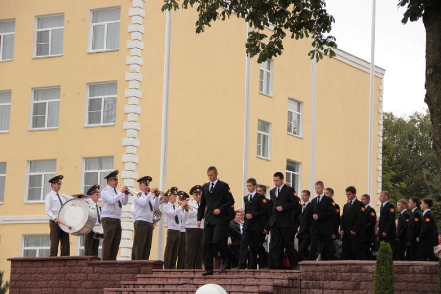 Кадеты престижного училища Ставрополя впали вкому из-за наркотиков
