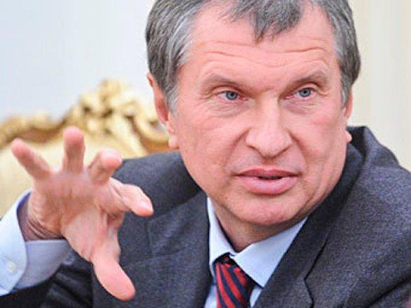 Путин поблагодарил участников приватизации «Роснефти» задоверие