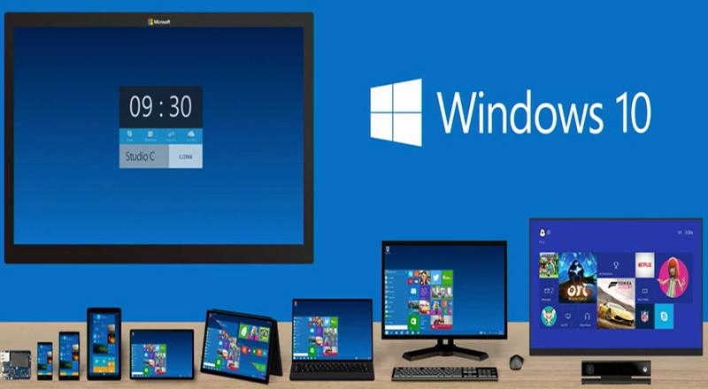 6 самых распространенных проблем Windows 10 и их решение