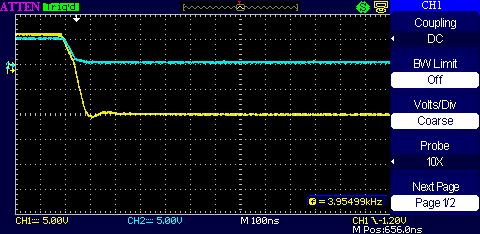 Простой способ измерения ёмкости и времени обратного восстановления диода. 0_154cb8_93f57bb5_orig