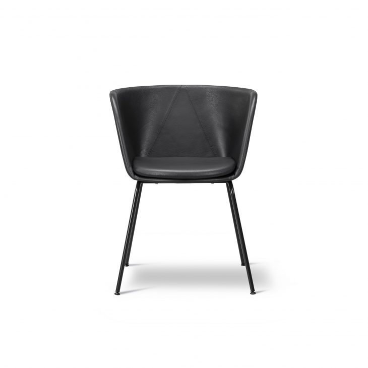 Verve Chair Series by Geckeler Michels