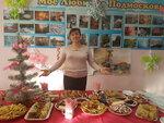 Рождественские встречи в ПЭК