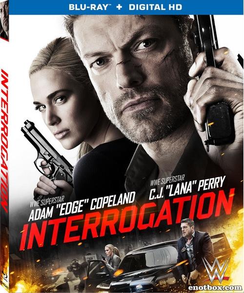 Допрос / Interrogation (2016/BDRip/HDRip)