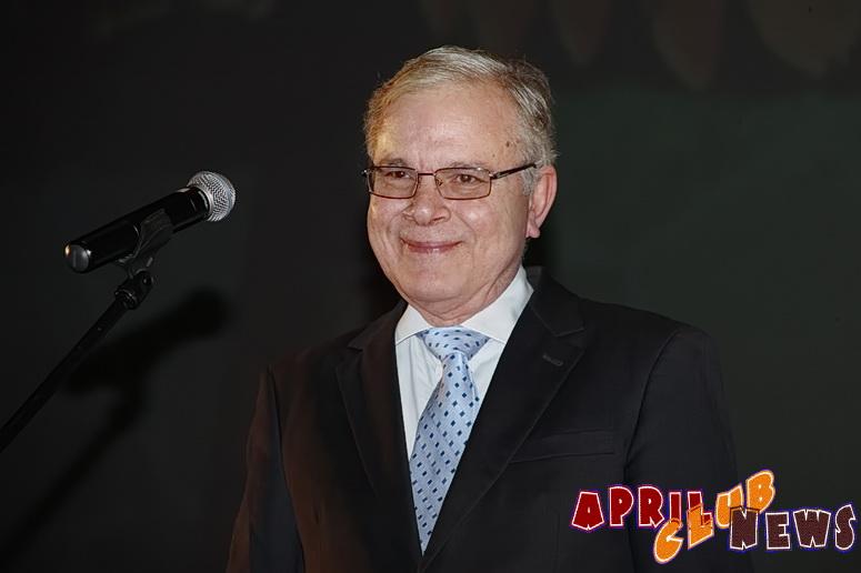 Антонио Жозе Валлим Геррейро