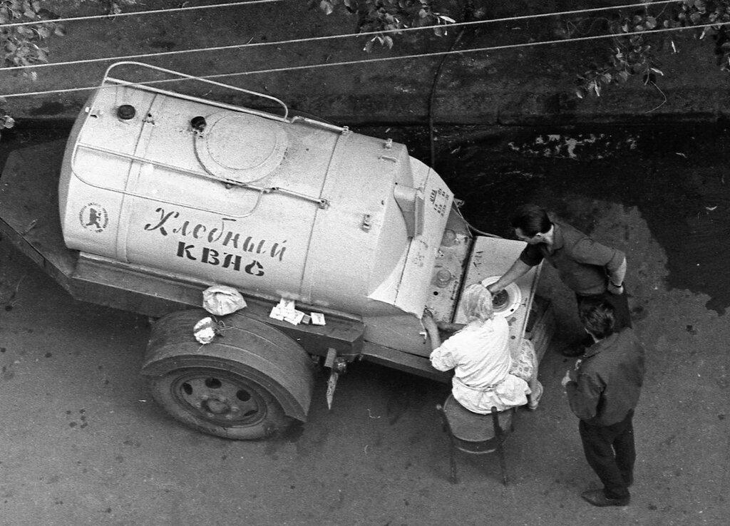 А. Яковлев. 1962 Патриаршие М. Бронная.jpg