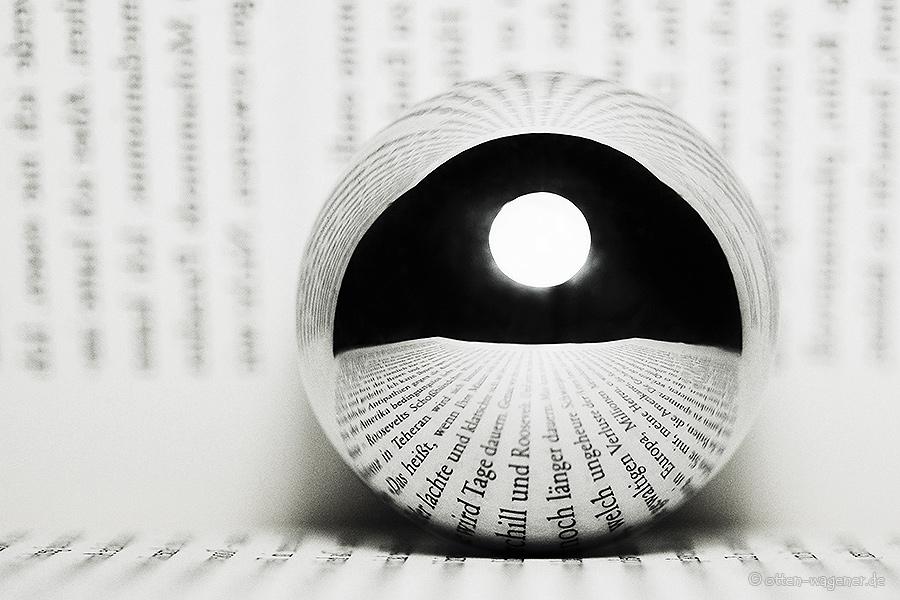 Бумажные метаморфозы. Ричард Оттен-Вагенер.