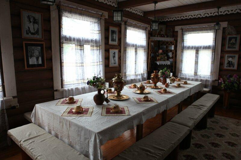 Демидов, музей Юрия Никулина