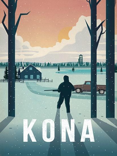 Kona (2017/ENG/MULTi5)